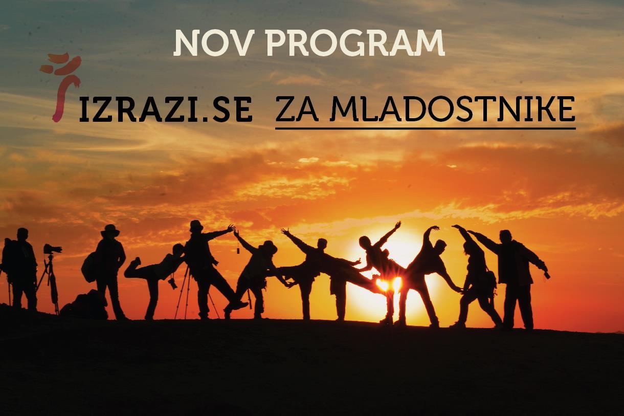plakatek za programe