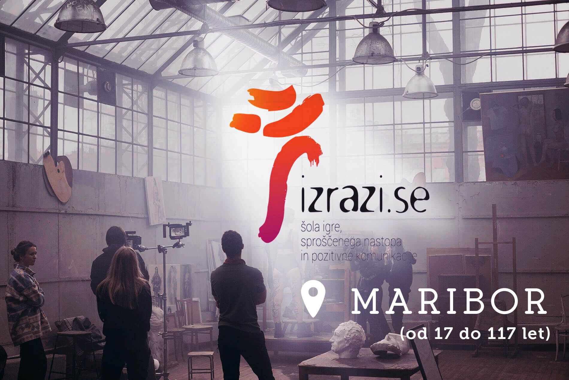 Izrazi-se-Maribor